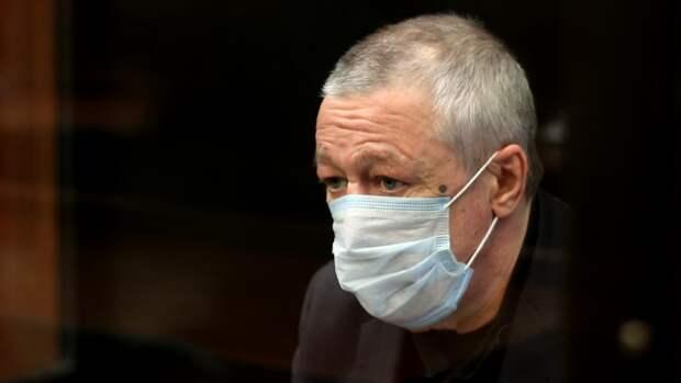 Адвокаты Михаила Ефремова подали кассационную жалобу на приговор артисту