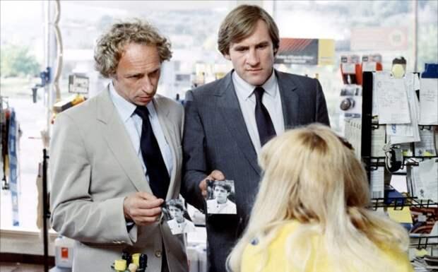 Папаши (1983) Пьер Ришар, голливуд, кино, факты