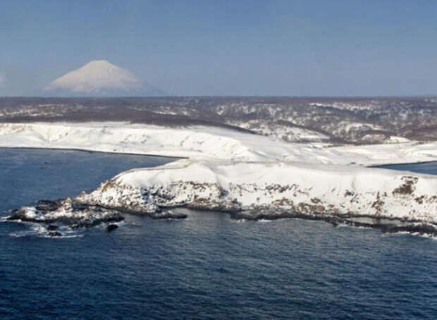 Айны - главная загадка Курильских островов