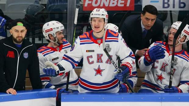 Ткачев: «Перед сезоном была настороженность. Говорил руководству СКА, что у нас нет коннекта с Брагиным»