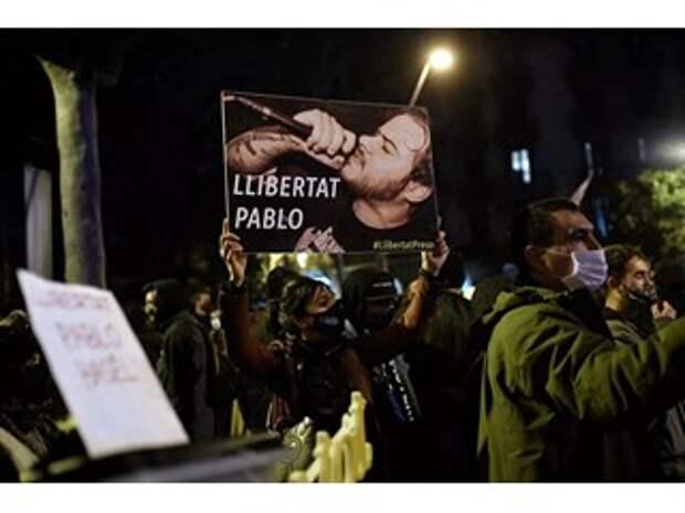 Испанская демократическая шизофрения