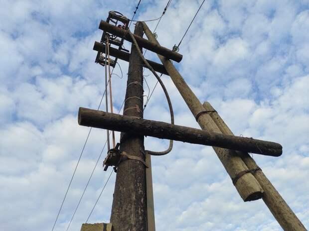 Самый отдаленный район Петрозаводска 7 мая останется без света