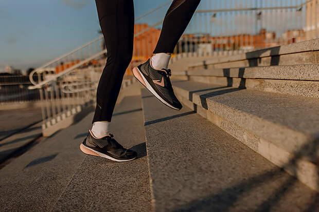 Demix представил новую коллекцию для бегунов и дарит 15 000 рублей на экипировку