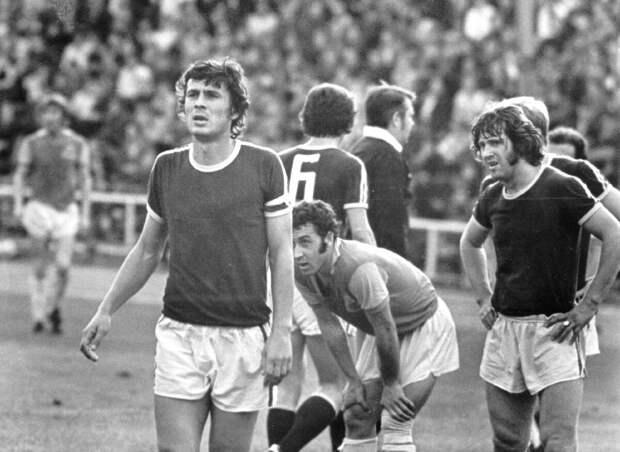 Сергеев стал лучшим в России, но чтобы стать лучшим отечественным бомбардиром всех времен, требуется побить вечный рекорд Юрчишина-1979. Самарцу недостает «всего» три гола