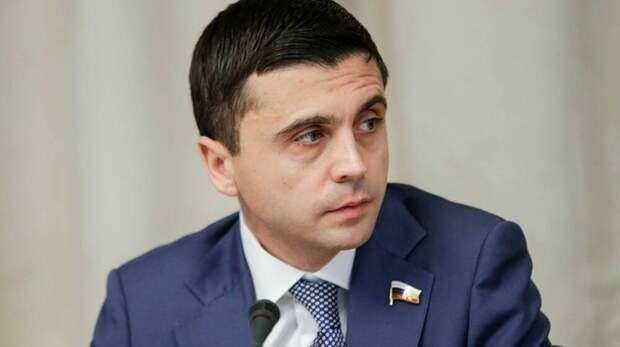 Бальбек ответил на реакцию Климкина после слов Путина об Украине
