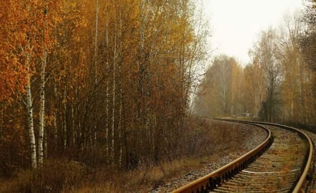 Красоты России (#586)