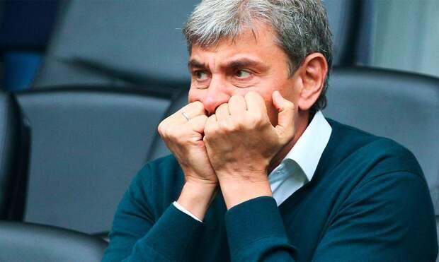 «Краснодар» потерпел самое крупное домашнее поражение в истории клуба