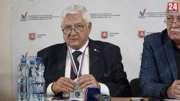 Иностранный наблюдатель сравнил Крым с Лазурным берегом во Франции