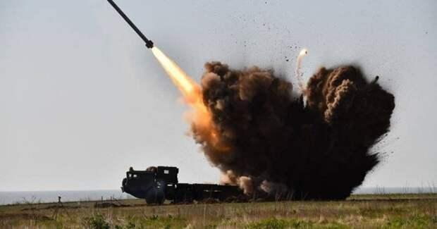 Какие сюрпризы преподнесёт НАТО новый этап модернизации 300-мм реактивных снарядов 9М544 системы «Торнадо-С»