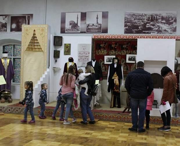 «Ночь музеев» в Крымском этнографическом музее: программа мероприятий