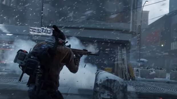 Ролик с геймплеем игры The Division: Heartland появился в Сети