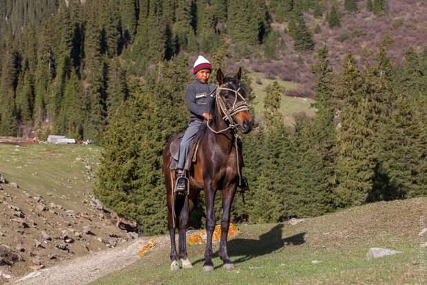 kyrgyzstan41 Киргизия, май 2014