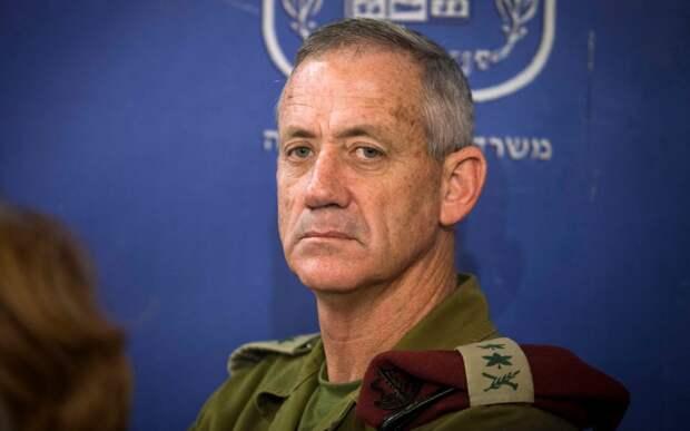 Министр обороны Израиля встретился с зампомощника госсекретаря США