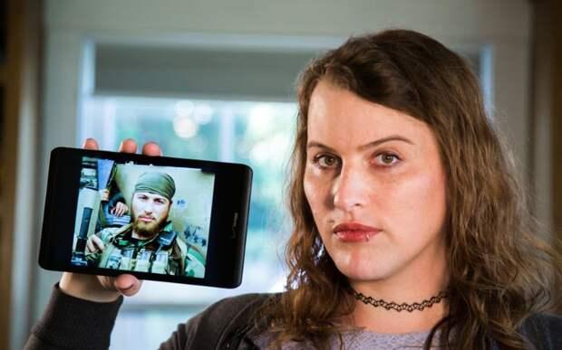 Американский спецназовец очень хотел стать настоящим мужиком, но стал женщиной