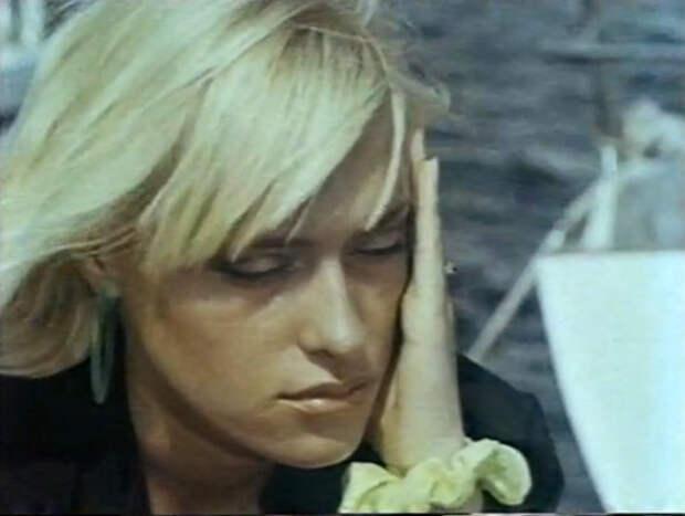 Путана (1991)