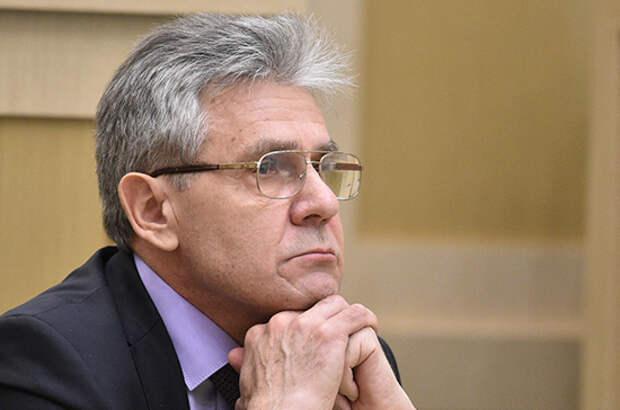 Президент РАН рассказал о проблеме российского образования