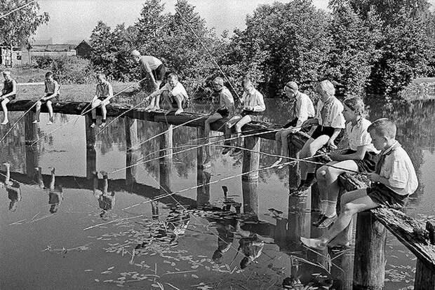 Markov Grinberg08 Советская эпоха в самых знаковых фотографиях Маркова Гринберга