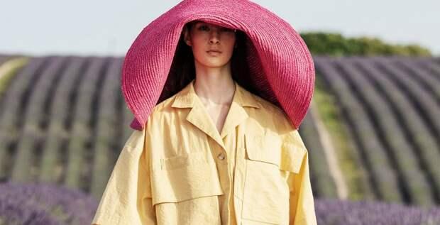 Натуральный комфорт: где покупать одежду изо льна на лето?