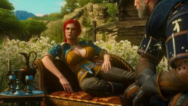Опубликован трейлер новой версии мода HD Reworked Project для The Witcher 3