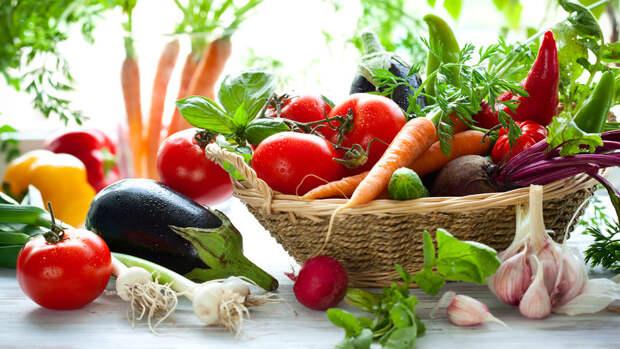 В России выросли цены на овощи и яйца