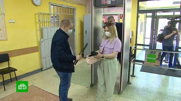 После трагедии в Казани российские школы начали проверять на предмет безопасности