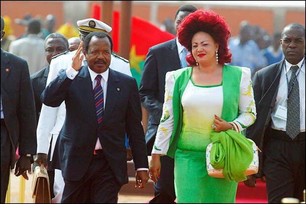 Тоталитарная красота: как выглядят жены диктаторов?