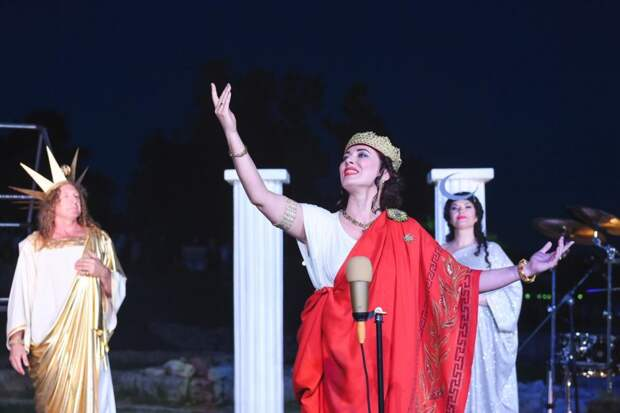 В Севастополе на «Ночь музеев» пришли более 40 тысяч человек