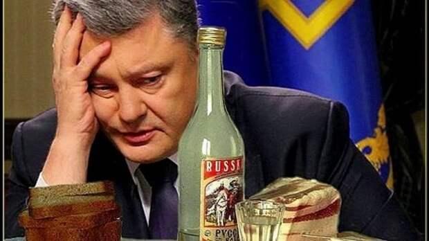 Порошенко рассмешил крымских татар