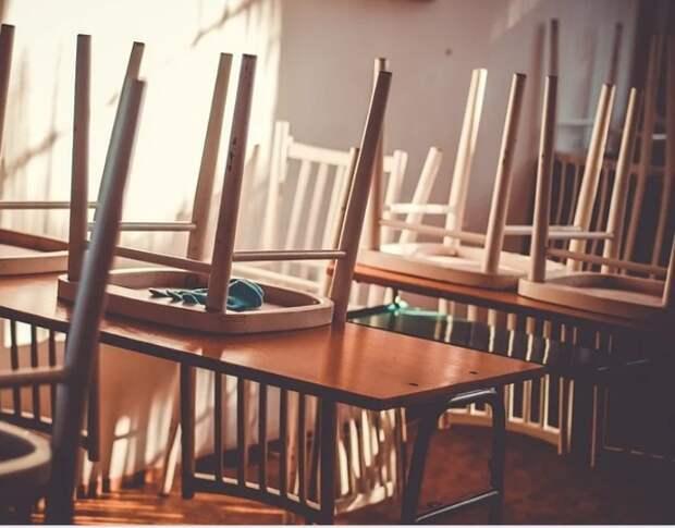 Заммэра Москвы сообщила об окончании учебного года для столичных школьников