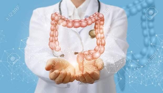 Лечение и диагностика рака толстой кишки