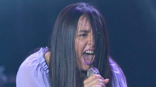 Манижа напомнила о вреде наркотиков из-за скандала вокруг победителя Евровидения