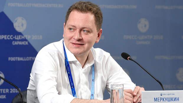 СК подтвердил возбуждение дела на вице-губернатора Мордовии Меркушкина