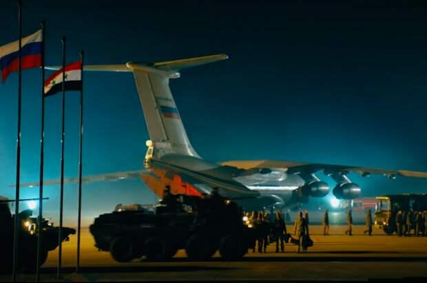 Вышел трейлер фильма «Небо» о погибшем в Сирии летчике Пешкове
