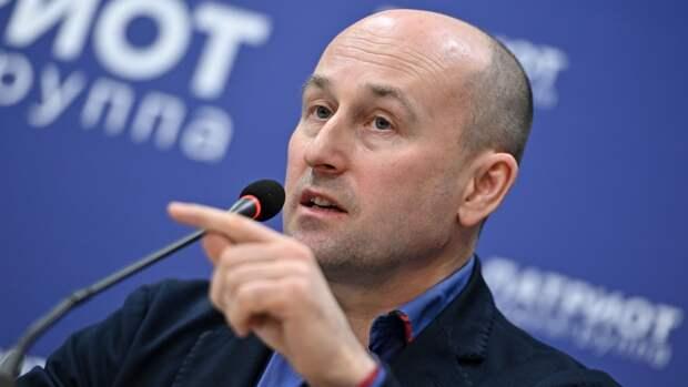 Политолог Стариков объяснил, почему Байден перенес встречу с Зеленским