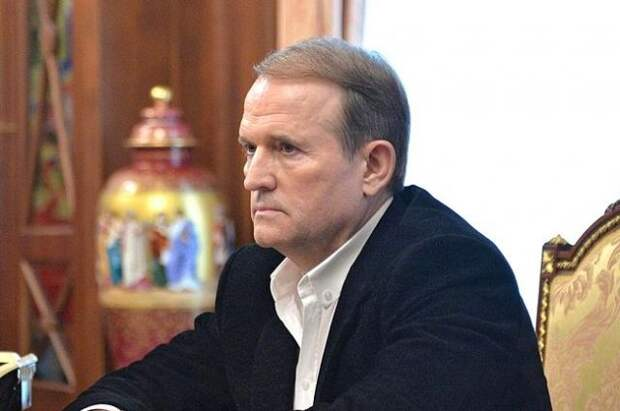 Киев может предложить Москве обмен Медведчука на осужденных в РФ украинцев