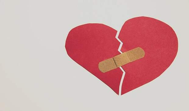 4 знака Зодиака, которые быстро исцеляют разбитое сердце