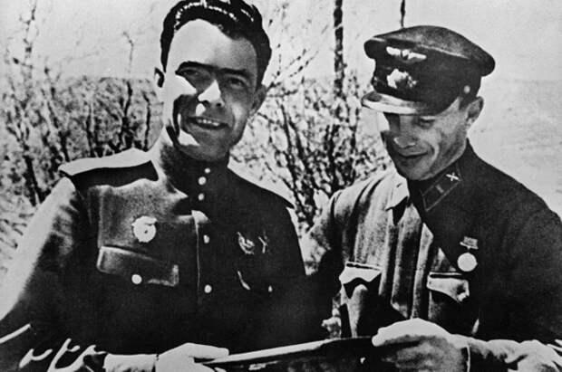 """""""Физически воздействовал"""": зачем Брежнев избил пулеметный расчет в Великую Отечественную"""