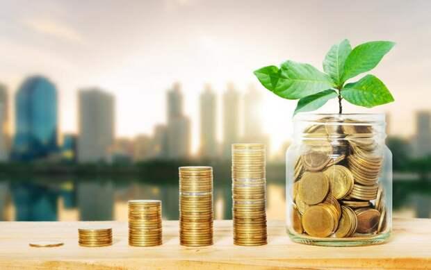 ESG-стратегии нельзя считать финансовой панацеей для компаний— исследование: Новости ➕1, 17.05.2021