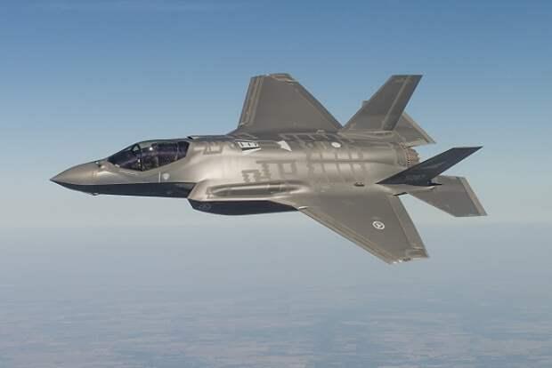 Может ли российская ПВО С-400 уничтожить новейший истребитель США F-35