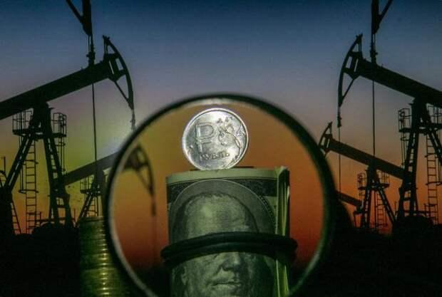 Эксперт: Рубль, как ираньше, нереагирует надорожающую нефть