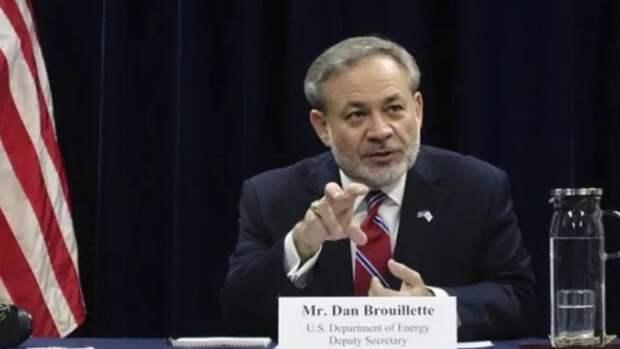Штаты вместо сокращения добычи будут пополнять стратегические резервы— министр энергетики США