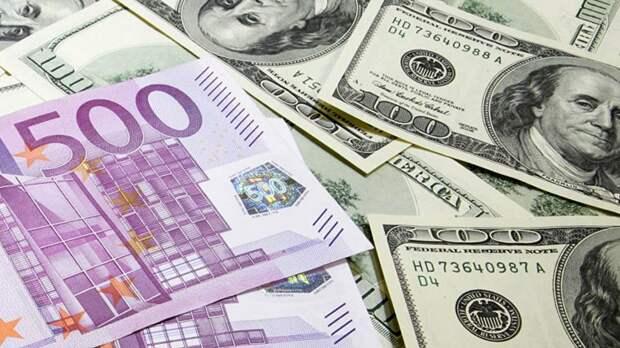 Европа недосчиталась миллиардов долларов из России