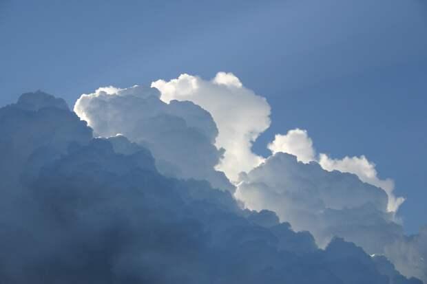 В среду в Удмуртии ожидается небольшая облачность