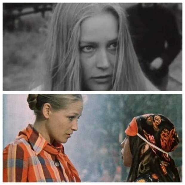 Куда пропала трогательная советская актриса Евгения Ветлова