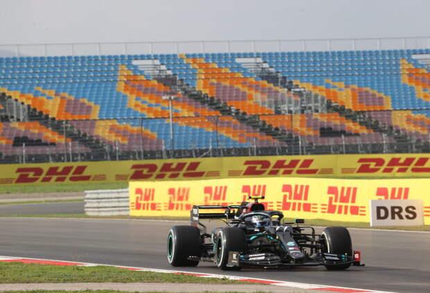 Источник: Гран При Турции Формулы 1 отменен
