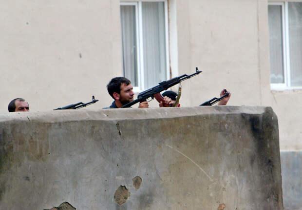 Два дня ада в Нальчике. Как боевики пытались захватить целый город