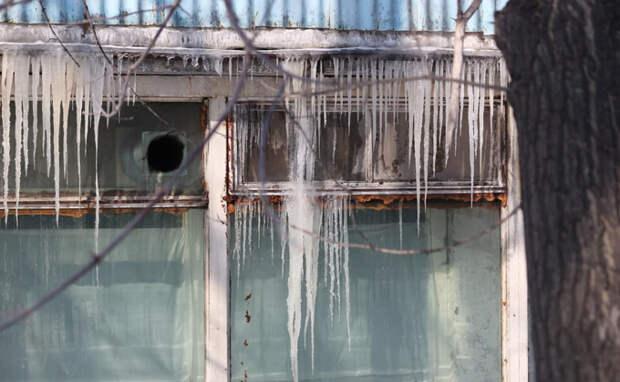 Два года «зоны» грозит хозяйке балкона с улицы Узорная в Новосибирске