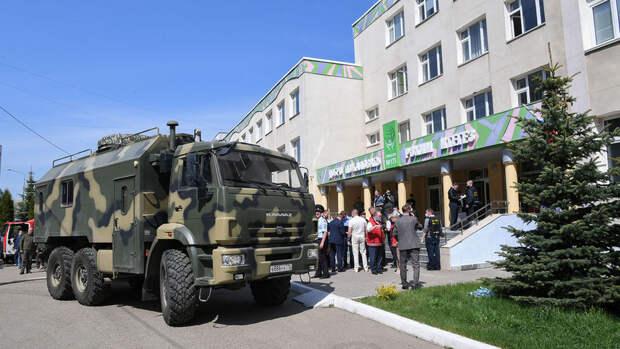 Председатель Следственного комитета прибыл в Казань