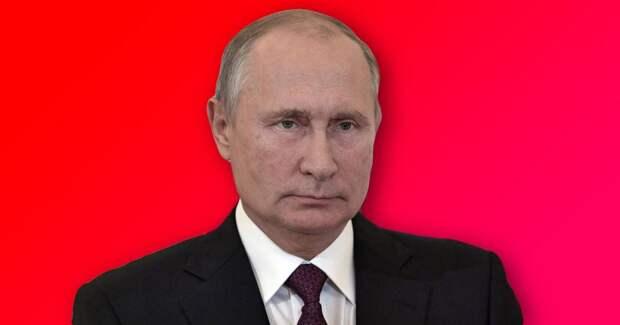 ⚡️ Главное из выступления Путина в Госдуме о продлении президентского срока