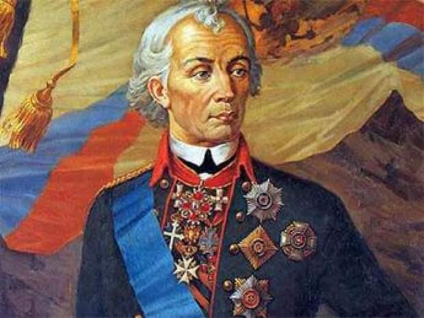 Медаль: За что Суворов наградил солдата, весь бой просидевшего в кустах